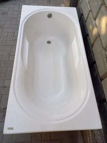 Ванна акриловая 140*70