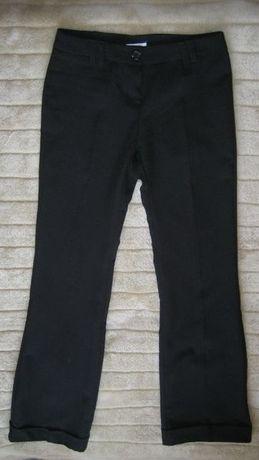 Панталон прав ,черен + официална блуза
