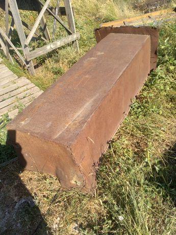Емкость  для замеса цементного  ратвора строителей