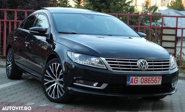 Volkswagen Passat CC Ventilatie /Lane/Side/Panoramic/ACC/Masaj/Camera