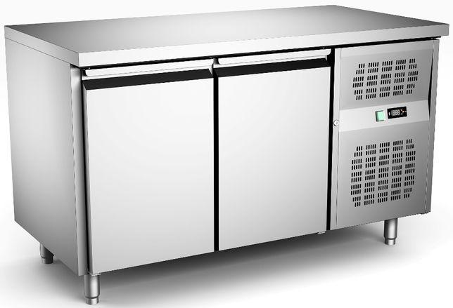 Morgan GmbH - Masa rece 2 usi -5°C/+8C° (1360x700x850 mm)