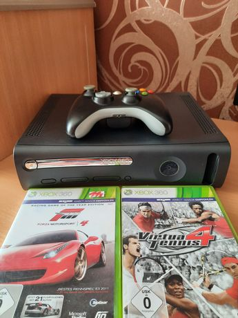 Срочно продам Xbox 360
