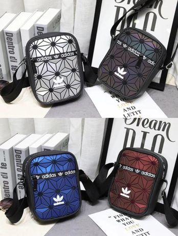 Чанта за рамо adidas