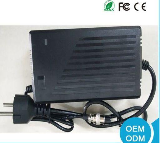 Зарядно устройство за Li-ion батерии 36V (42V) 5A Battery charger