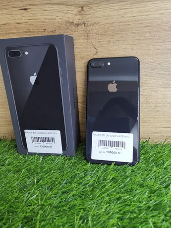 Phone Apple 8 plus 64 Gb bos