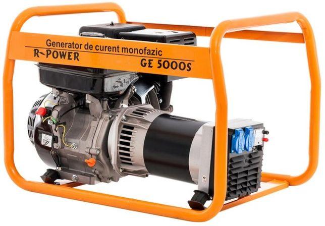 Generator curent RURIS R-Power GE5000
