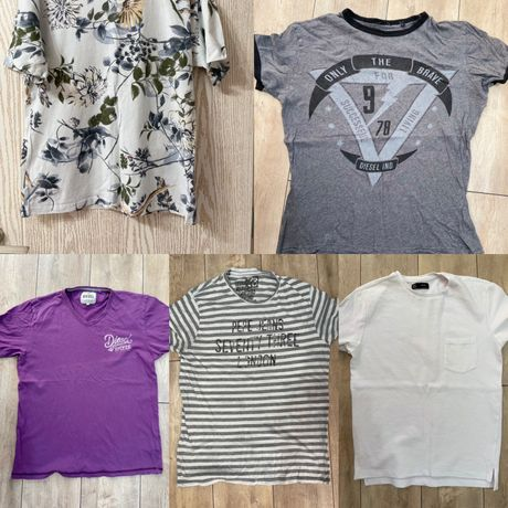 Маркови мъжки тениски