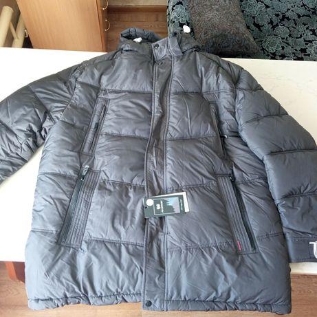 Куртки мужские больших размеров продам