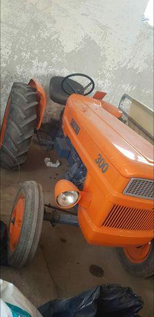 Tractor Fiat                      cu acte