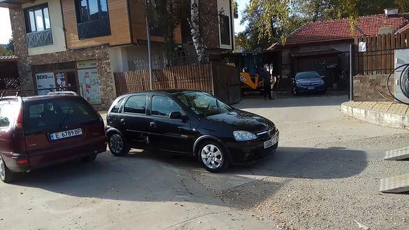 Опел Корса на части , Opel Corsa na chasti , 1.4 ecotec