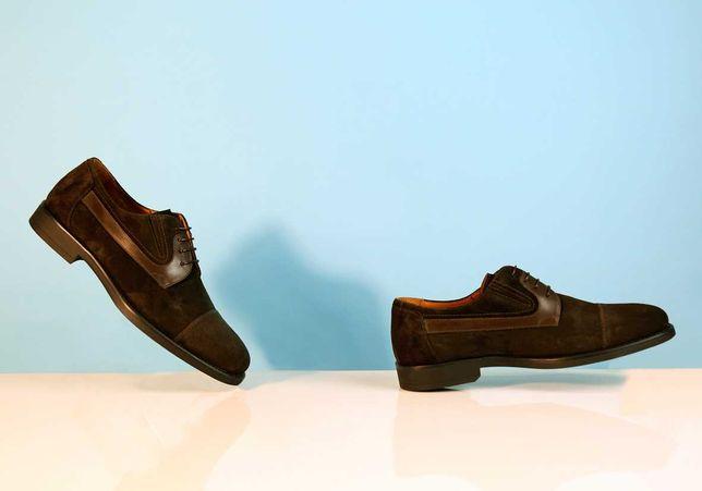 итальянская обувь ROSSI