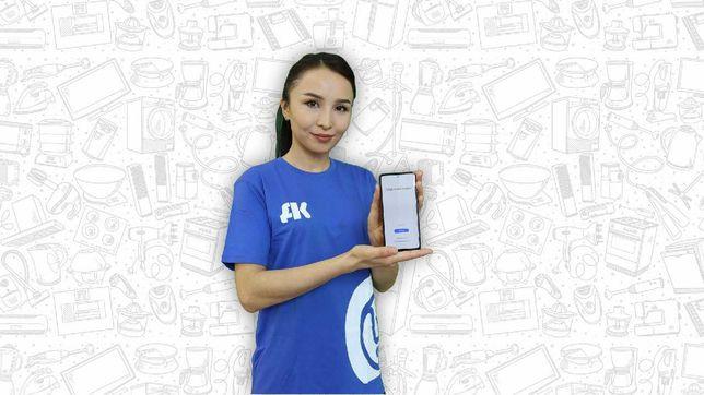 Смартфон Samsung Galaxy A52 | Новые смартфоны 0/24