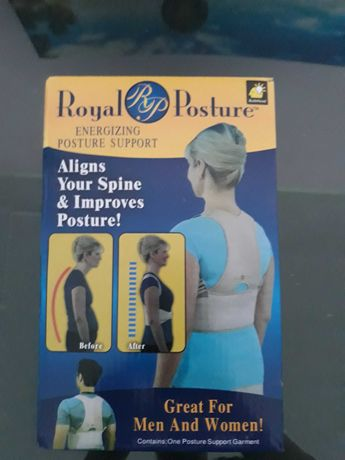 Centura corector postura