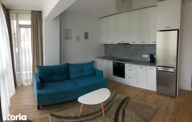 CC/219 Apartament cu 2 camere în Tudor - Bloc Nou