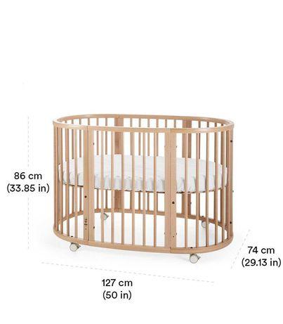 Кроватка Stokke SLEEPI Natural 104201