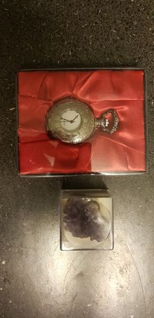 ceas/minerale de colectie