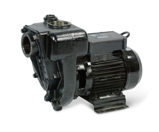 Pompa motorina debit marit E300 Piusi