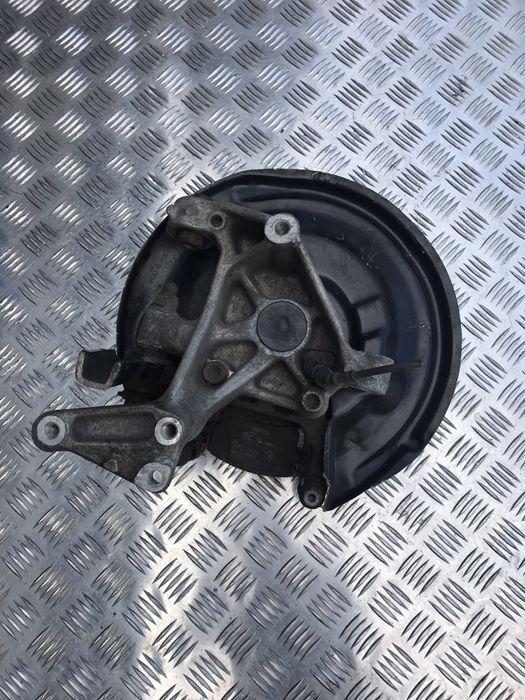 Fuzeta stanga spate VW Passat B6 2,0 diesel Manastirea - imagine 1