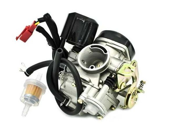Carburator 4T GY6 4T 50 50cc 80 80cc
