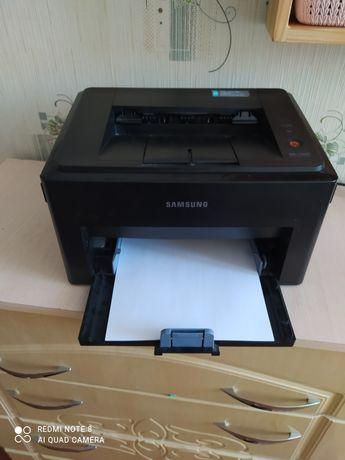 Продам принтер в хорошем состоянии