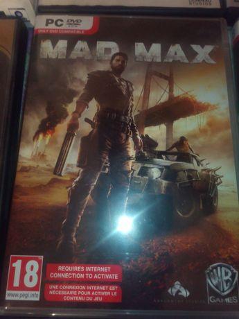 Joc pc Mad Max