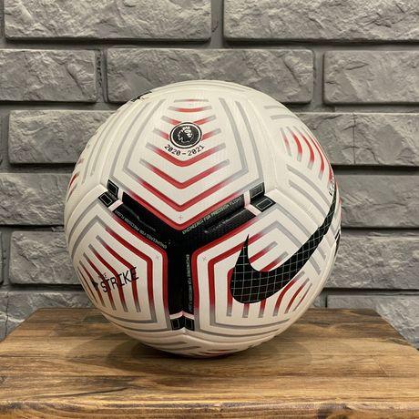 Футбольный мяч Premier League Flight