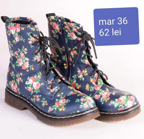 Papuci pentru iarna