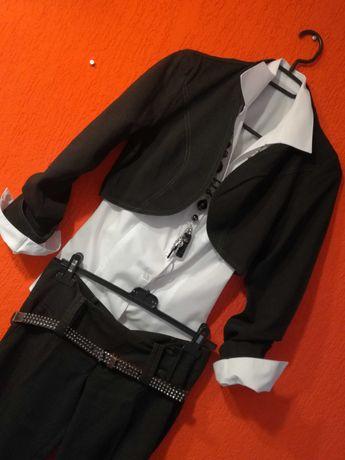 Комплект панталон и сако