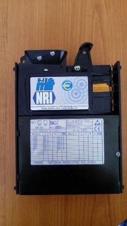 Монетници за вендинг автомати NRI G18