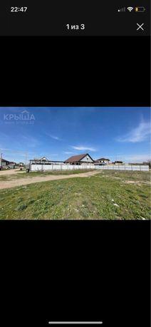 Продам участок поселок Кокозек