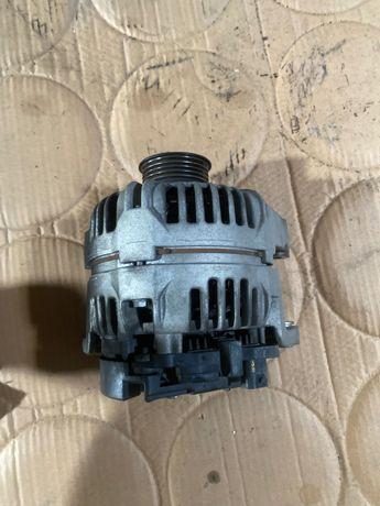 Alternator, cod 13222930, Opel Corsa D, 1.2,1.4 benzina