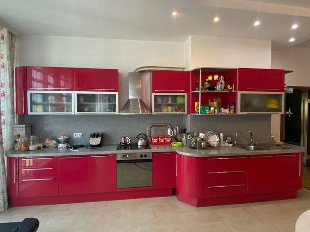Кухонная стенка!