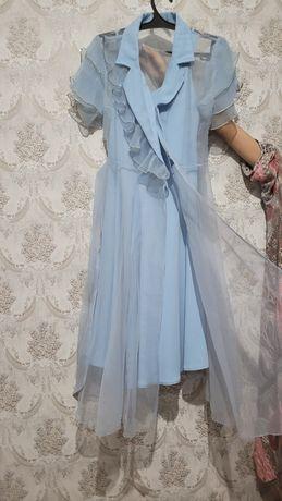 Турецкий платья 45000₸ алғанын.1рет киілген тойга 25000тг сатамын