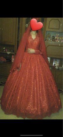Платье на ночь хны