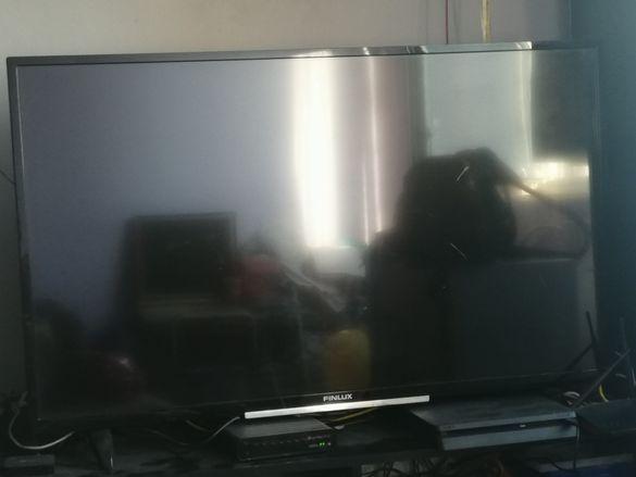Продавам телевизор finlux ff4830 цял или на части