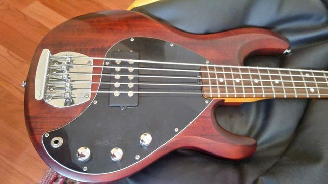 Бас-гитара MM Sterling Ray 5.