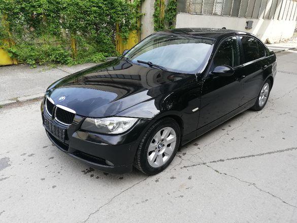 Бмв Е90 / BMW E90 - на части