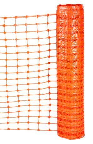 Сигнална мрежа оранжева