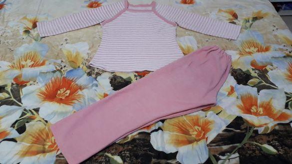 Дамска пижама от 2 части