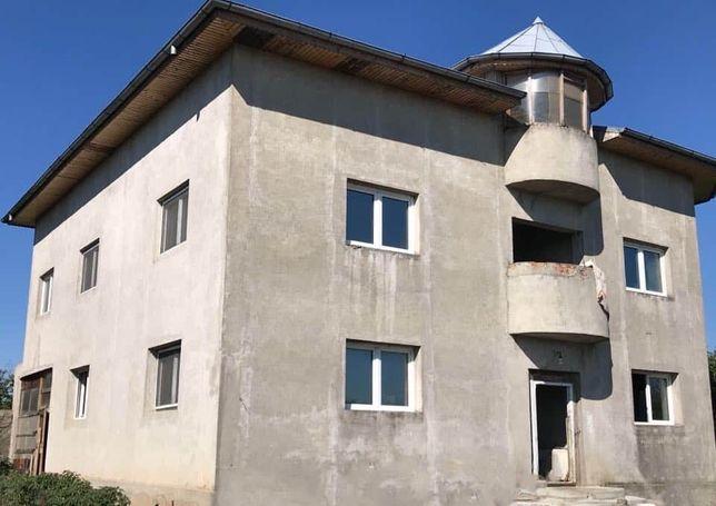 Vila Frumusani