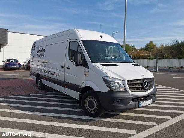 Mercedes-Benz 313 Mercedes Sprinder 313 CDI