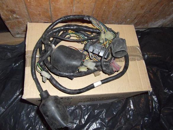 honda sh 125-150cc. скутер 2002-2006 г.