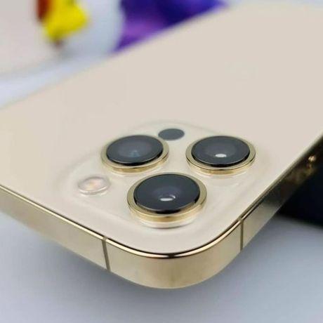 В РАССРОЧКУ Apple iPhone 12 Pro Max 256GB GolD Золотой цвет