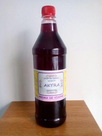 Sirop AKYRA Cocktail cu aroma de Visine