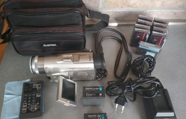 Panasonic NV DS 15