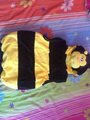 Детски парти костюм пчеличка 2-3 год