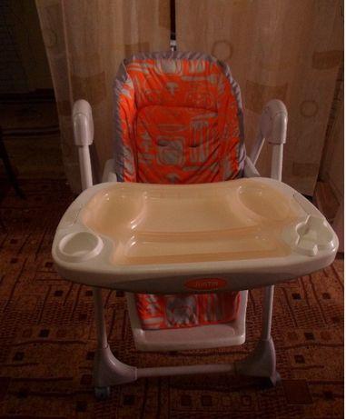 Продам детский стульчик Justin