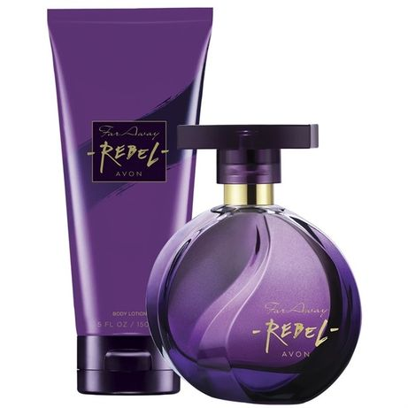 Set REBEL/ Parfumuri
