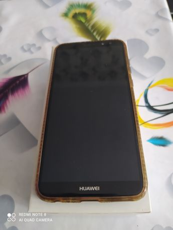 Продам смартфон Huawei Mate 10 lite.