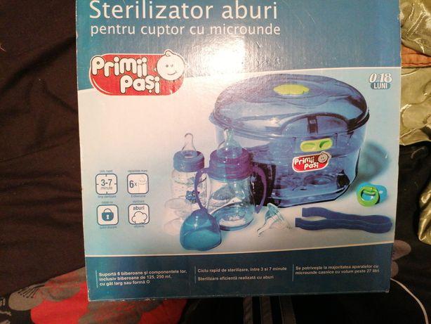 Vând sterilizator, nou!